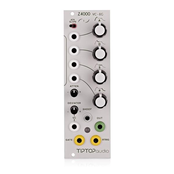 Tiptop Audio Z4000 Voltage Controlled Envelope Generator NS (8HP)
