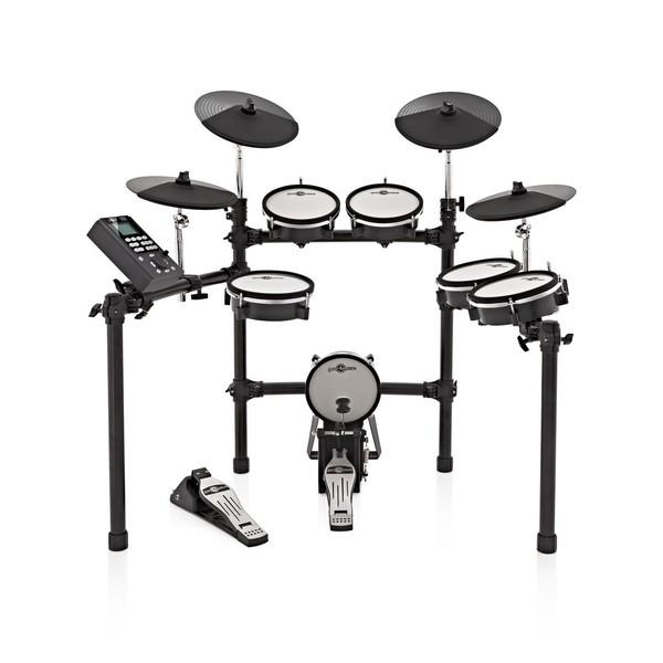 Digital Drums 470 Plus Mesh Electronic Drum Kit by Gear4music