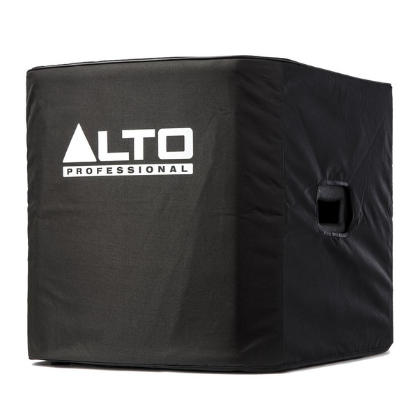 Alto TS315S Subwoofer cover - angled