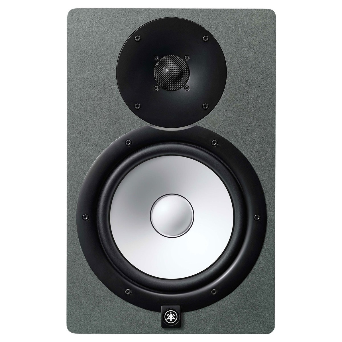 Yamaha HS8 Active Studio Monitor, Limited Edition Space Grey
