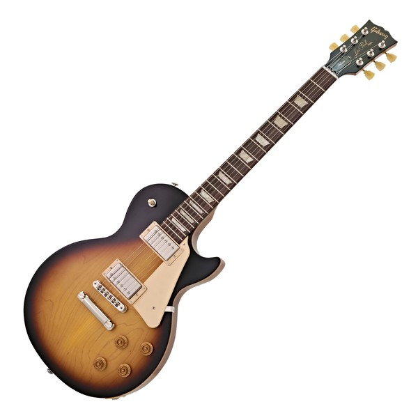 Gibson Les Paul Tribute, Satin Tobacco Burst main