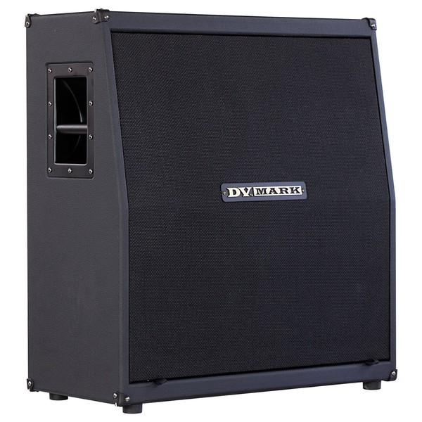 DV Mark Neoclassic 4x12 Slanted Speaker Cab