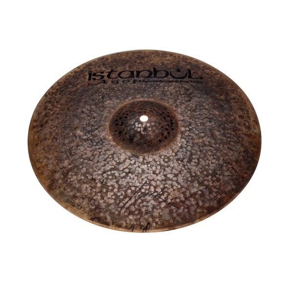 "Istanbul Agop 16"" Turk Crash Cymbal"