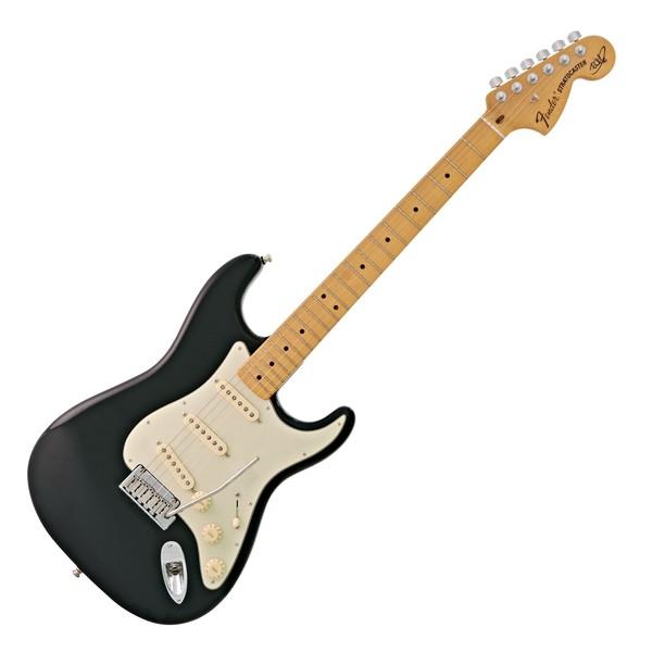Fender The Edge Stratocaster, Black main