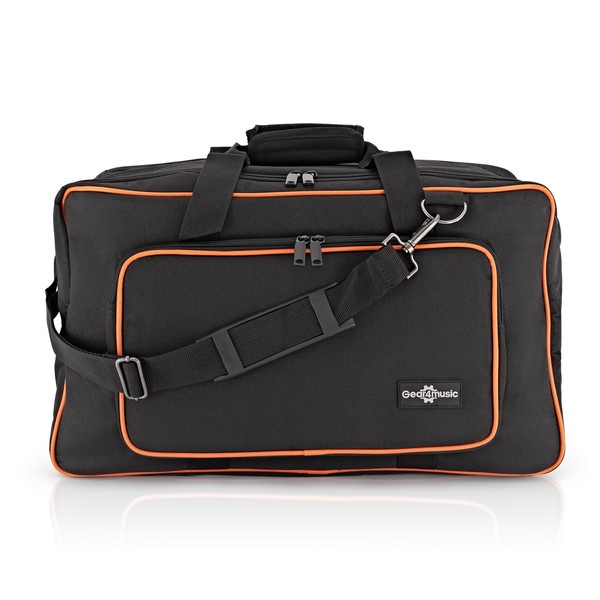 Padded Bag for 4 Par Can Lights by Gear4music