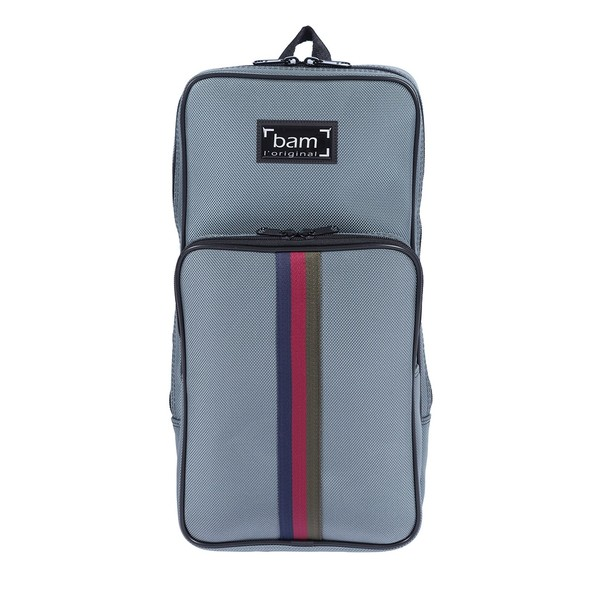 BAM St. Germain Cover for Flute, Oboe, or Clarinet Case, Grey