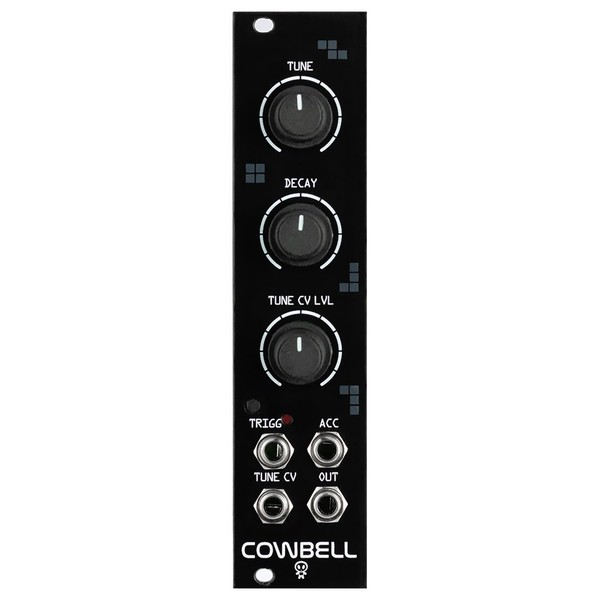 Erica Synths Cowbell - Main