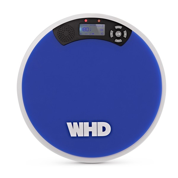 """WHD 10"""" Metronome Practice Pad"""