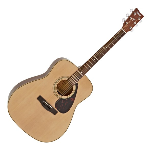 Yamaha F370 Acoustic, Natural
