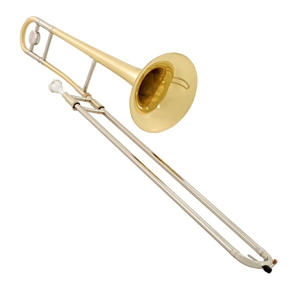 Bach TB501 Student Trombone Outfit, Small Bore main