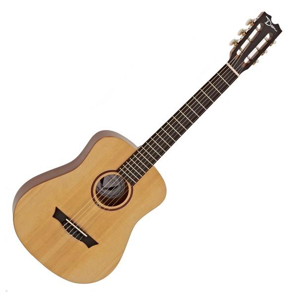 Dean Flight Nylon Spruce Travel Guitar