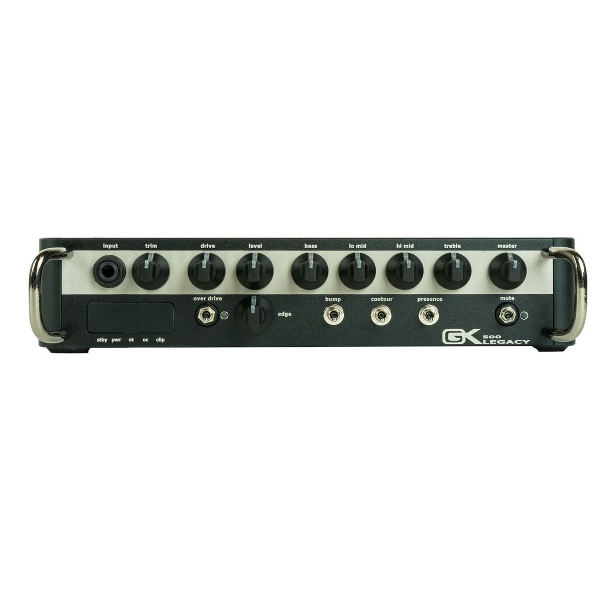 Click to view product details and reviews for Gallien Krueger Legacy 500 500w Bass Amp.