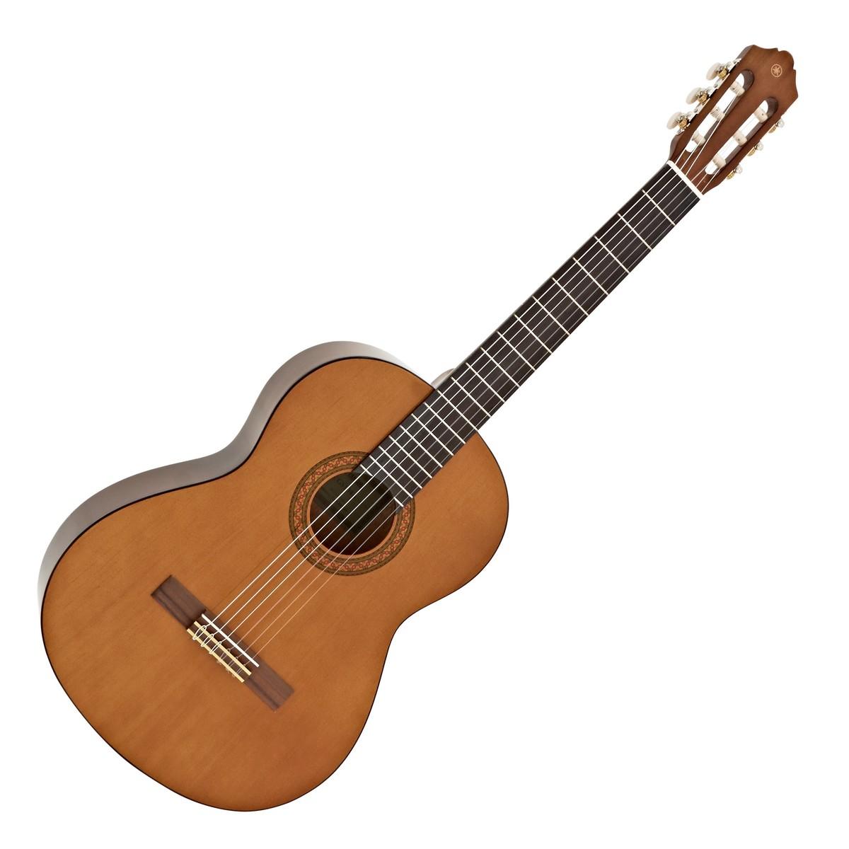 yamaha cgs104aii classical guitar natural gloss at gear4music. Black Bedroom Furniture Sets. Home Design Ideas