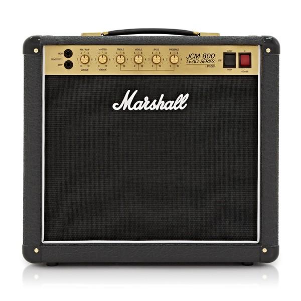 Marshall SC20C Studio Classic JCM800 Combo
