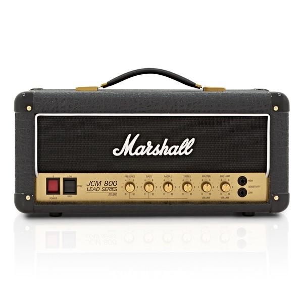 Marshall SC20H Studio Classic JCM800 Amp Head main