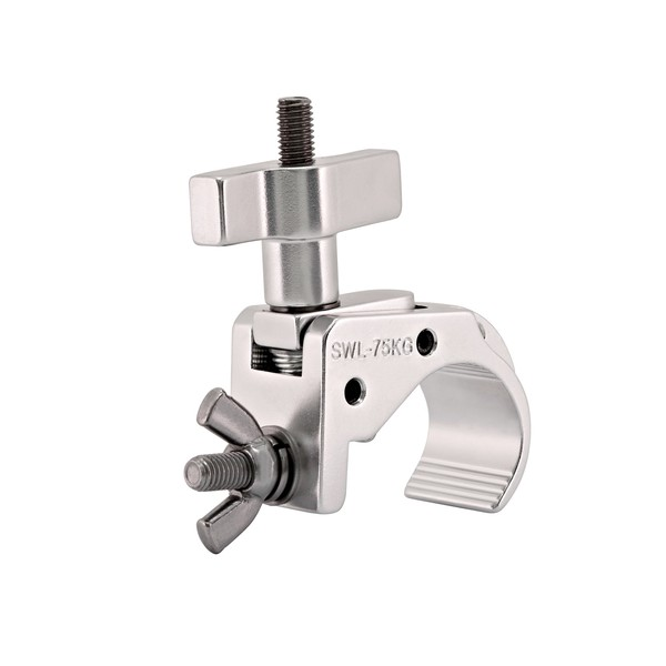 Easy Self Locking Clamp by Gear4music, 32-35mm main