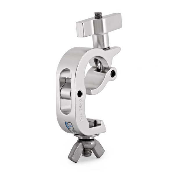 Self Locking Clamp by Gear4music, 32-35mm