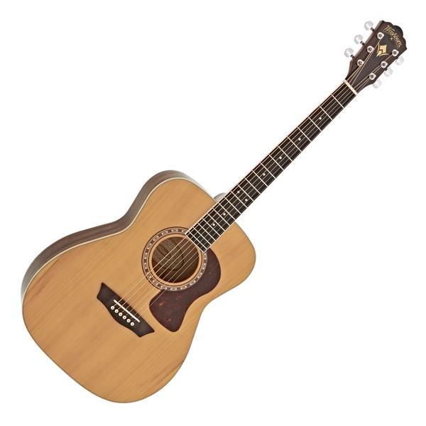 Washburn Heritage F11S Acoustic, Natural