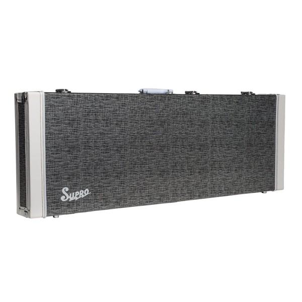 Supro Island Series Guitar Case