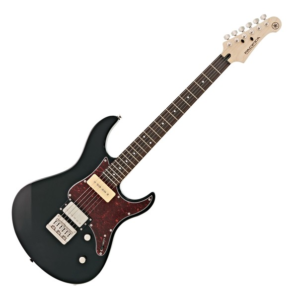 Yamaha Pacifica 311H, Black main