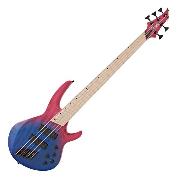 Ormsby Bass GTR Multi-Scale 5, Dragonburst