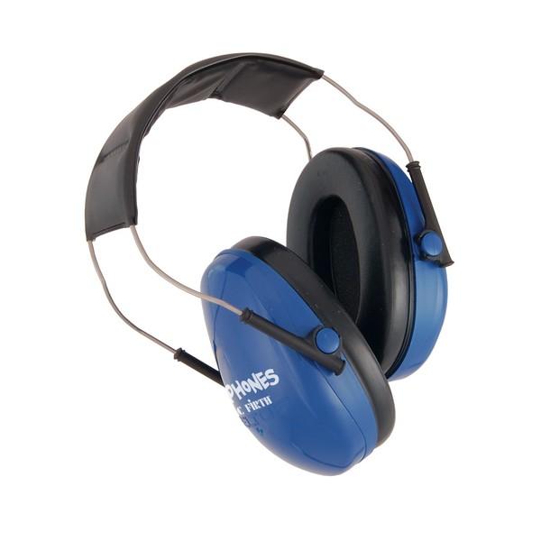 Vic Firth Kidphones - Isolation Headphones For Kids