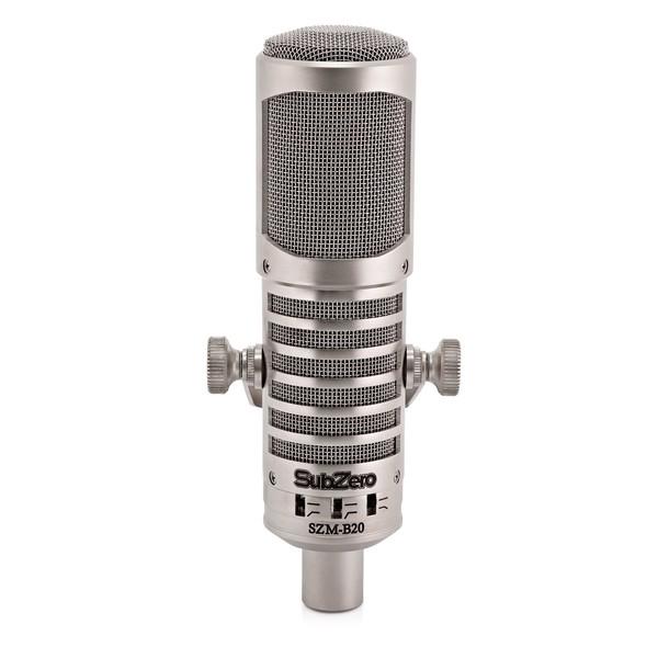 SubZero Broadcasting Dynamic Microphone