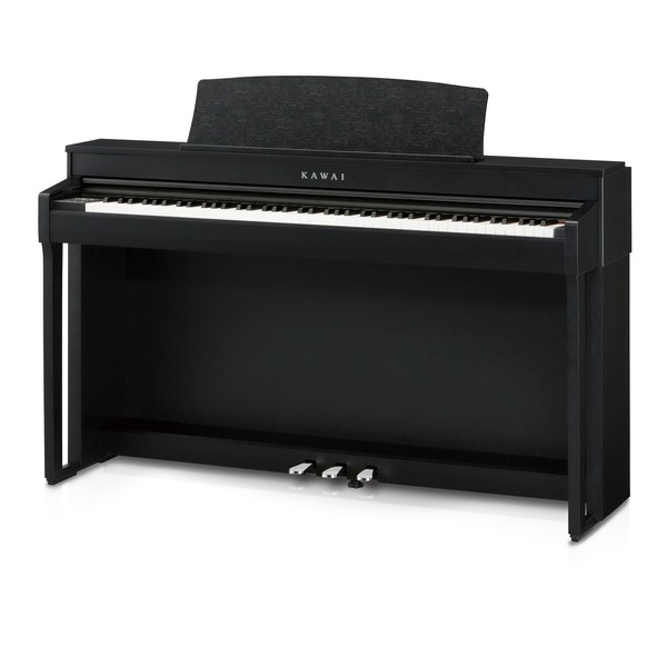 Kawai CN39 Digital Piano, Satin Black