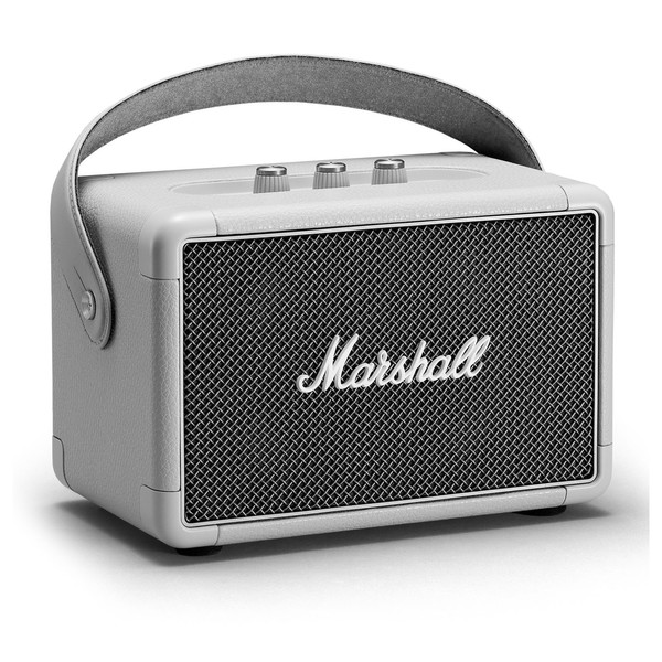 Marshall Kilburn II Bluetooth Speaker, Grey