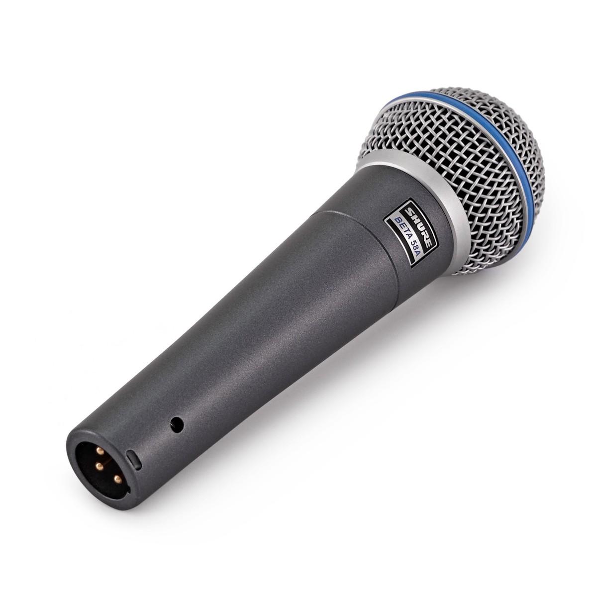 Mikrofoner & Mic Preamps til salgs hos Gear4music Side 30
