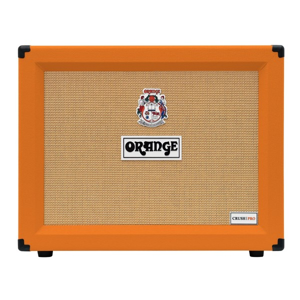 Orange Crush Pro CR120 Combo - Front