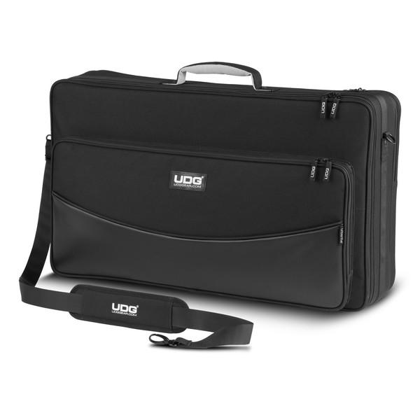 UDG Urbanite MIDI Controller Flightbag, Large - Main