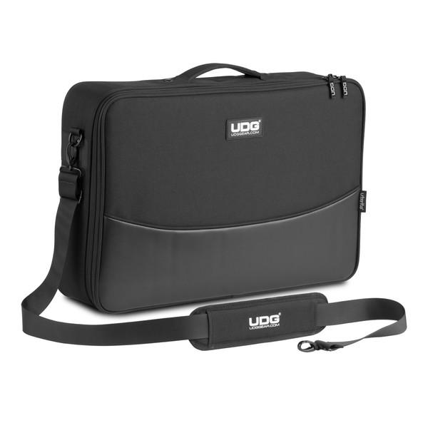 UDG Urbanite MIDI Controller Sleeve, Medium, Black - Main