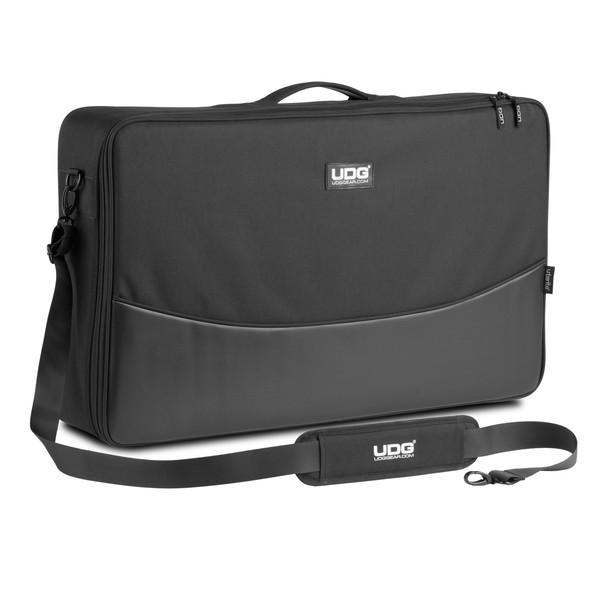 UDG Urbanite MIDI Controller Sleeve, Large, Black - Main
