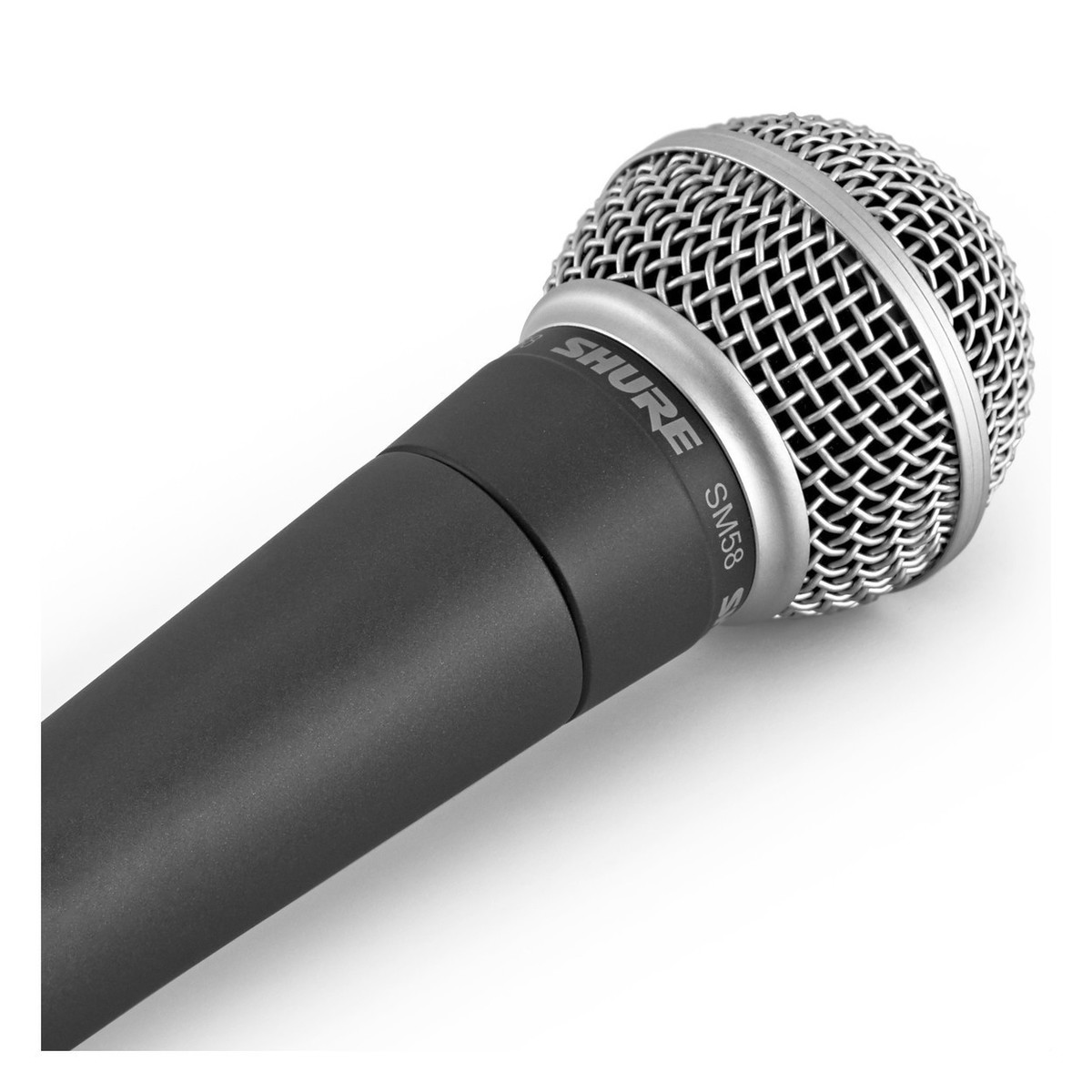 Shure Sm58 Price : shure sm58 dynamic vocal mic with stand and cable at gear4music ~ Vivirlamusica.com Haus und Dekorationen