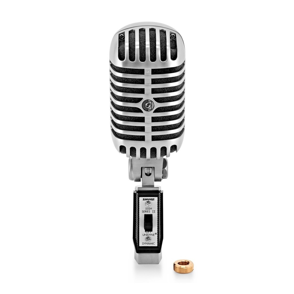 Shure 55s microphone dating simulator