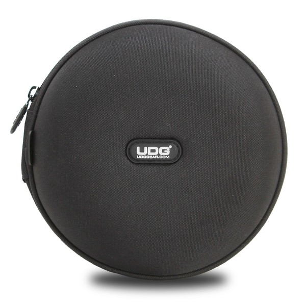 UDG Creator Headphone Hardcase Small Black - Main
