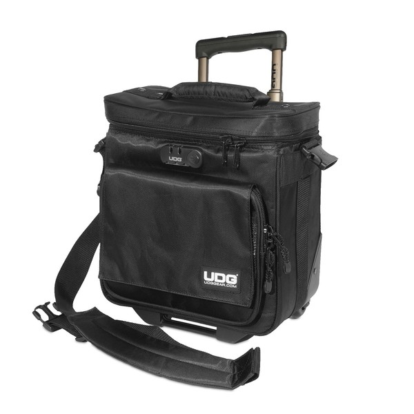 UDG Ultimate Trolley To Go, Black - Main