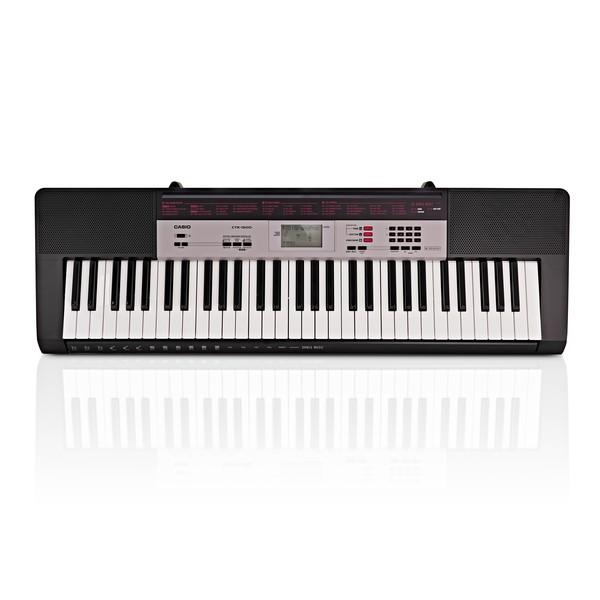Casio CTK 1500 Portable Keyboard