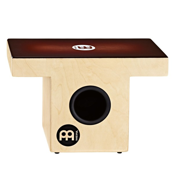 Meinl Percussion Slap Top Cajon Baltic Birch Espresso Burst