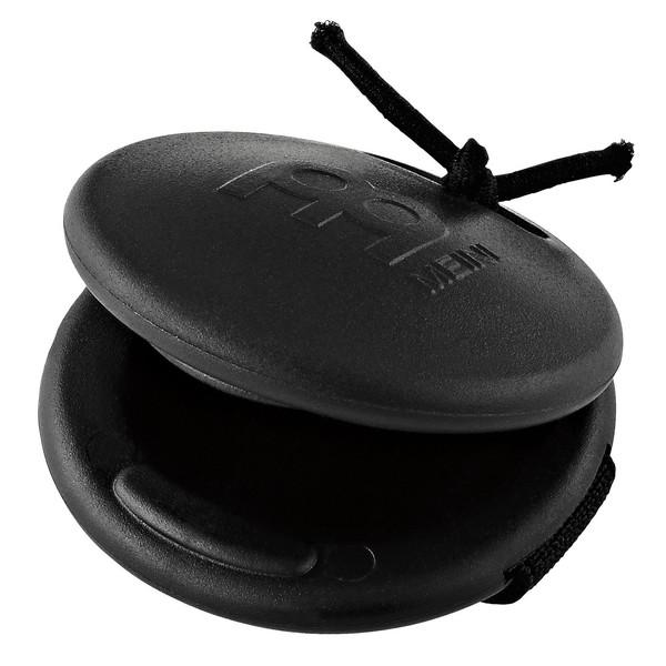Meinl Percussion Cajon Ring Castanets, Plastic