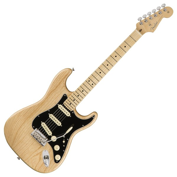 Fender American Professional Stratocaster, MN, Natural