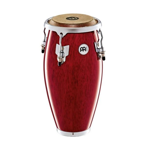 """Meinl Percussion Mini Conga 4.5"""", Red"""
