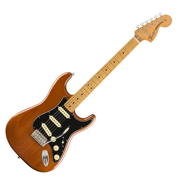 Fender Vintera 70s Stratocaster MN, Mocha - Main