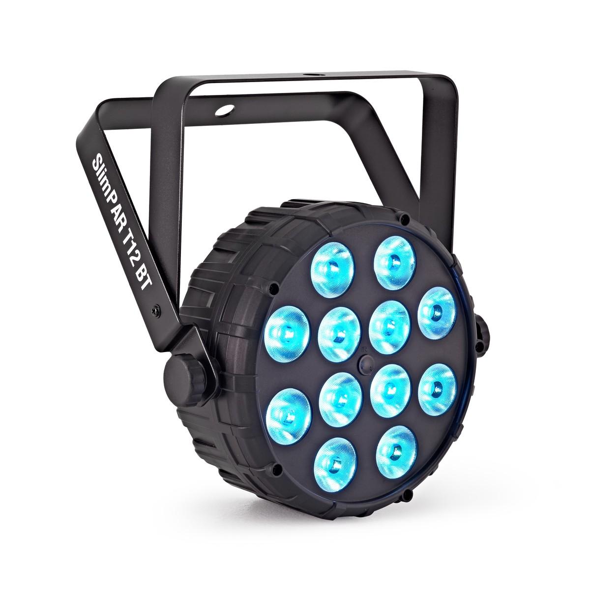 CHAUVET DJ SlimPAR T12BT LED Par Can