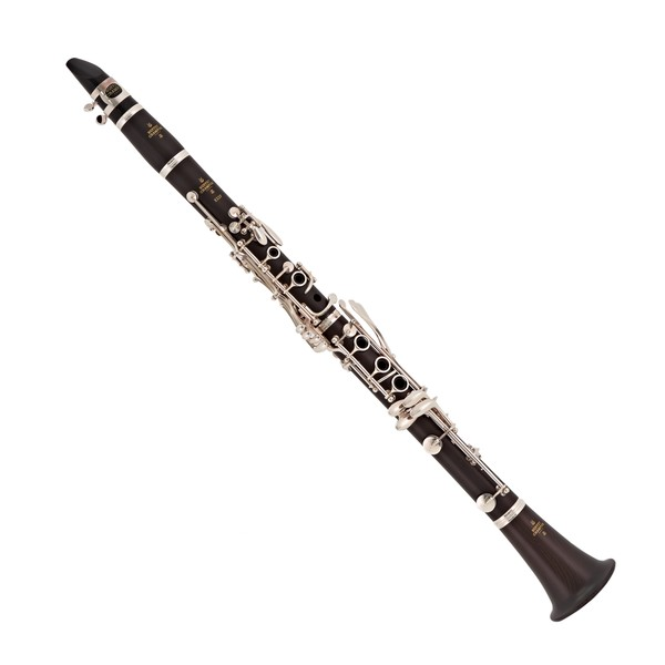 Buffet E12F Student Clarinet Outfit