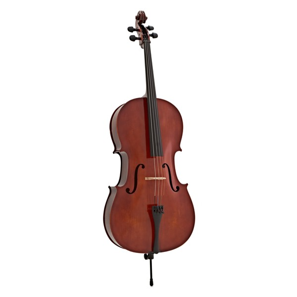 Hidersine Piacenza Finetune Cello Outfit, Full Size