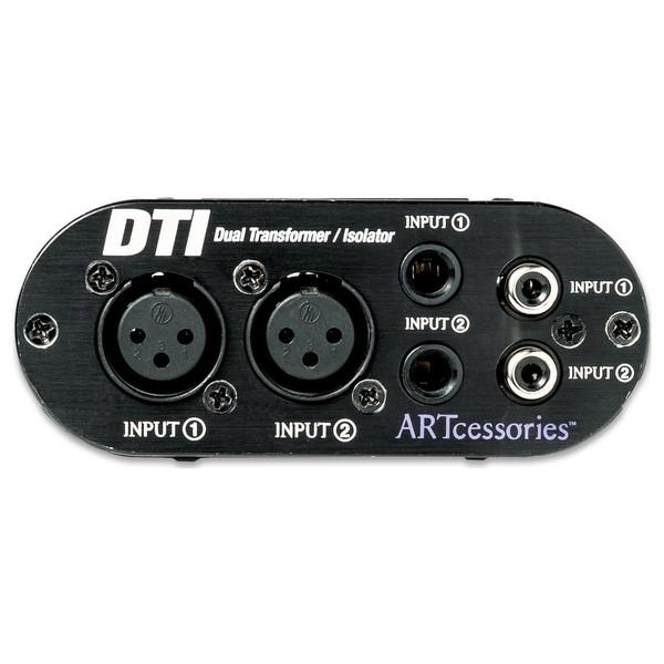 Art DTI Hum Eliminator 2 front
