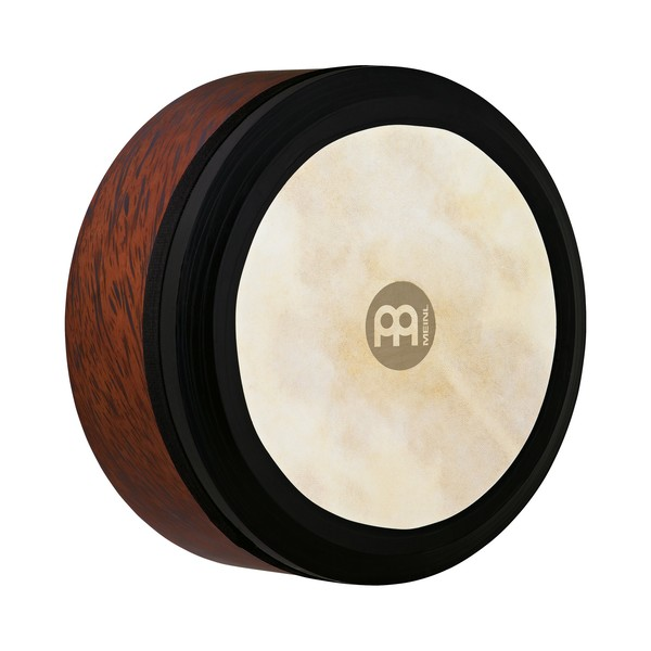 "Meinl 14"" Irish Bodhran - Brown Burl"