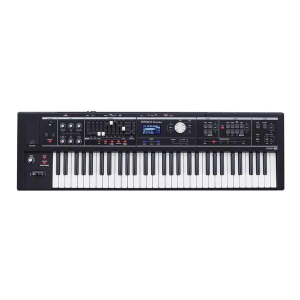 Roland VR-09-B Keyboard